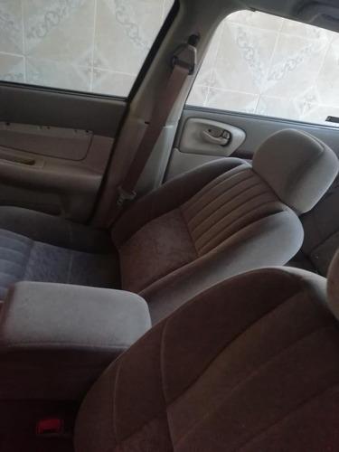impala 2002