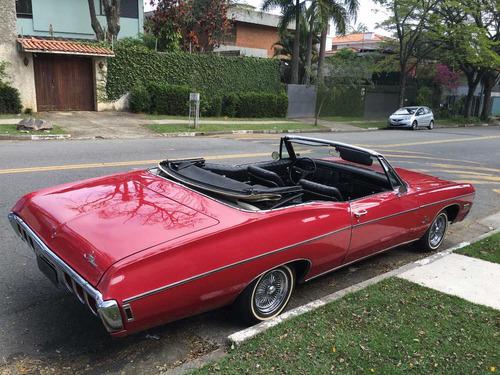 impala conversivel 65