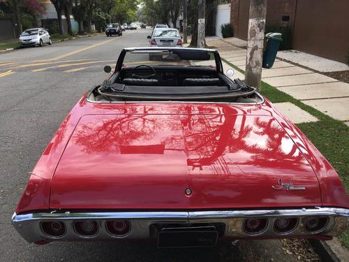 impala conversivel 65/68