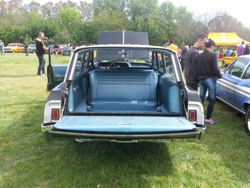 impala mod 1963