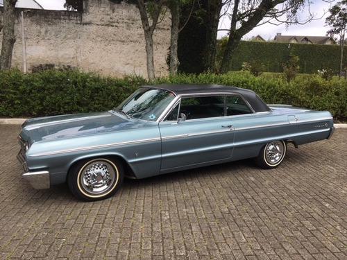 impala ss 1964