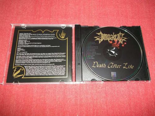 impaled - death after life cd imp ed 2005 mdisk