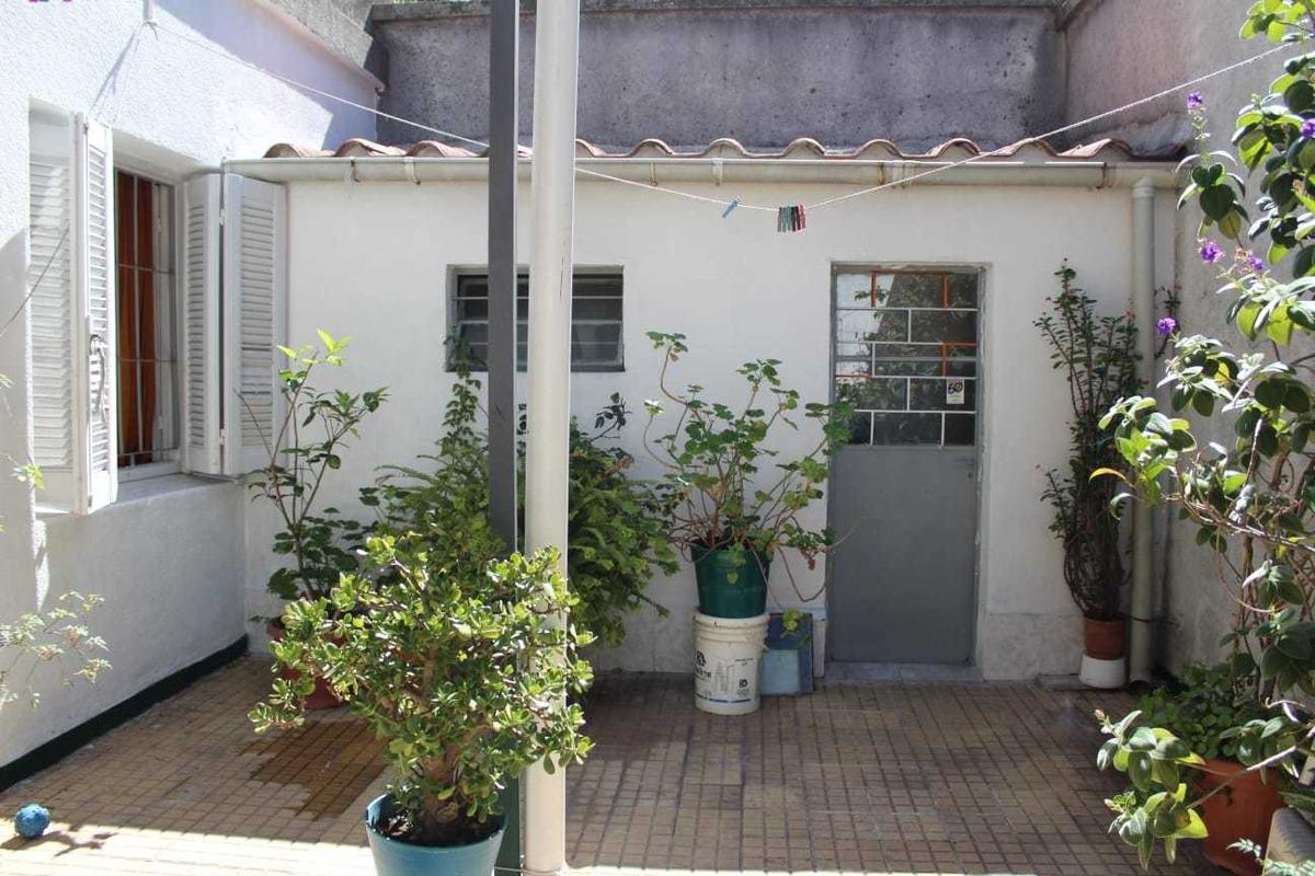impecable 2 dormitorios 2 patios