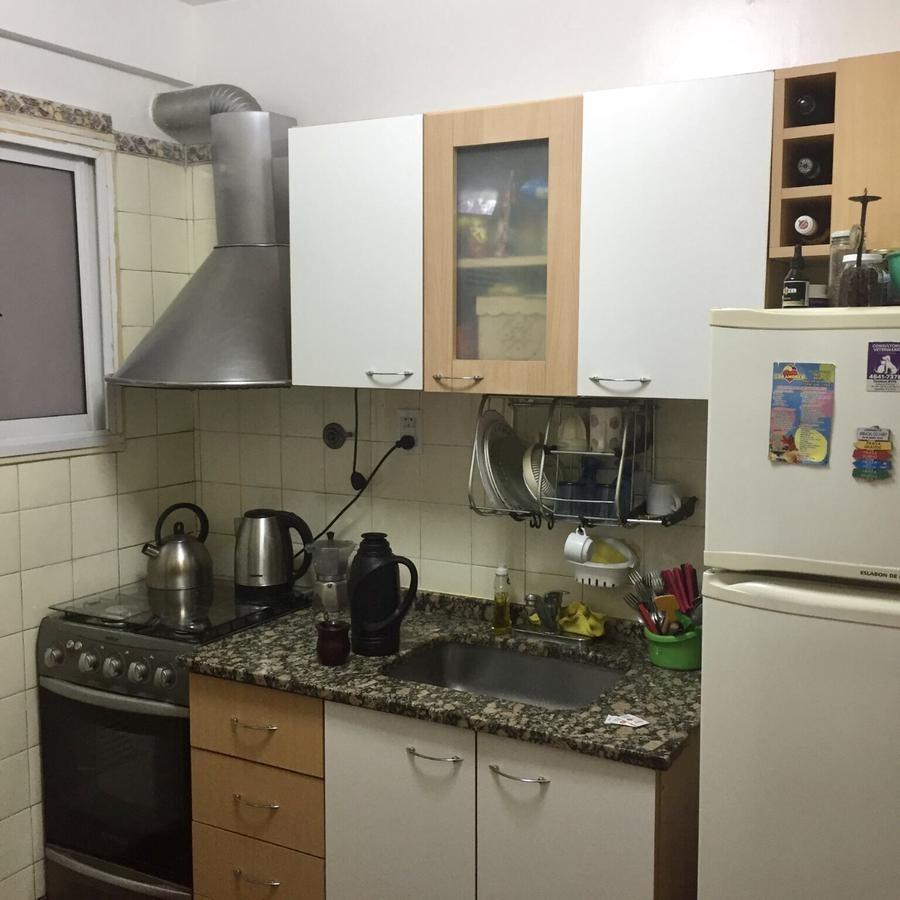 impecable 3 ambientes villa crespo!