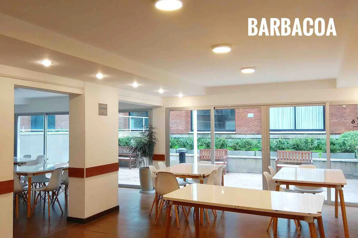 impecable apartamento en alquiler en diamantis plaza