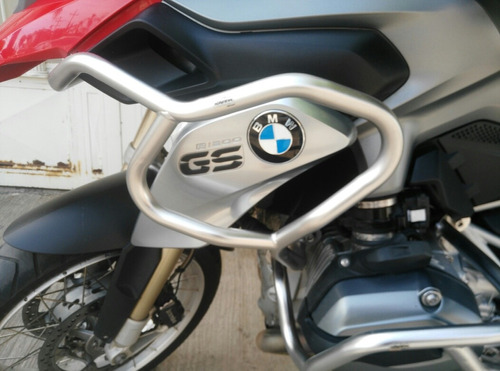 impecable bmw r1200gs
