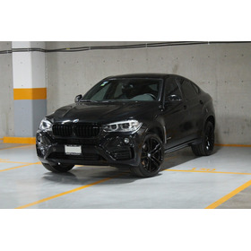 Impecable Bmw X6 2019 Con Rines M Sport