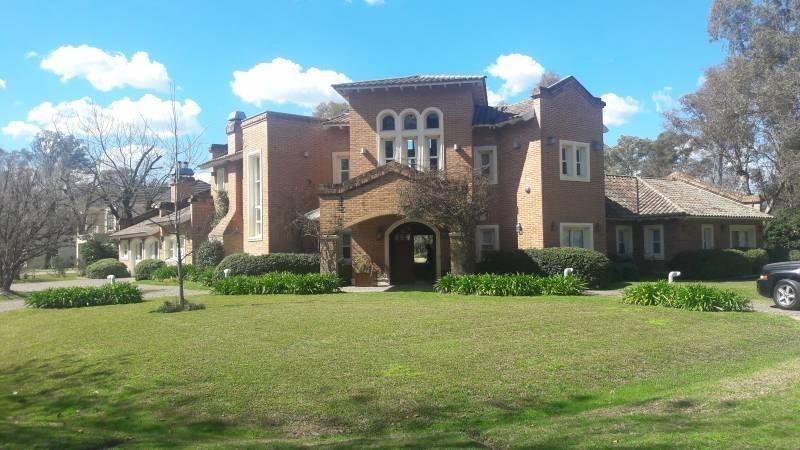 impecable casa a la venta en country san diego