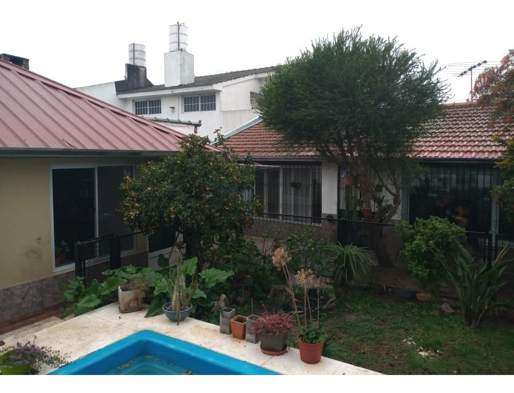 impecable casa a la venta en monte grande!!