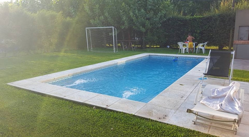 impecable casa con piscina en country el venado financiada