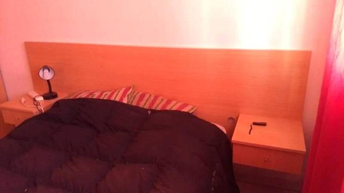 impecable casa en condominio, 2 dormitorios, amenities