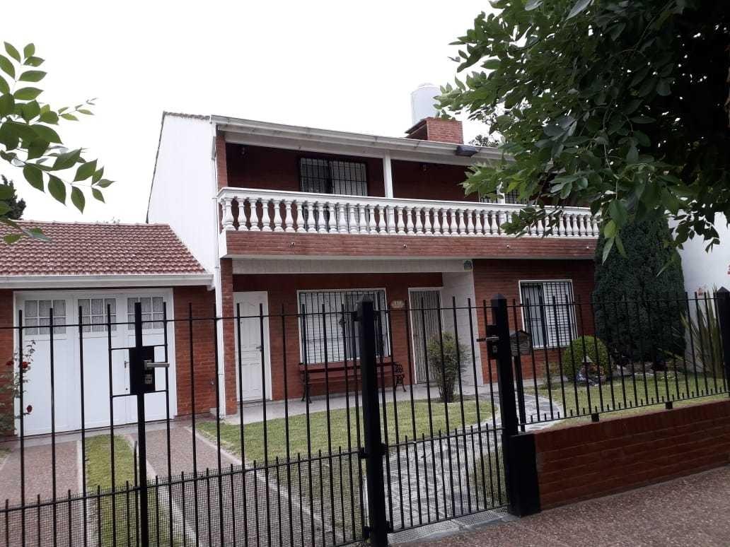 impecable casa en zona centro!! gas natural! 71 n° 338