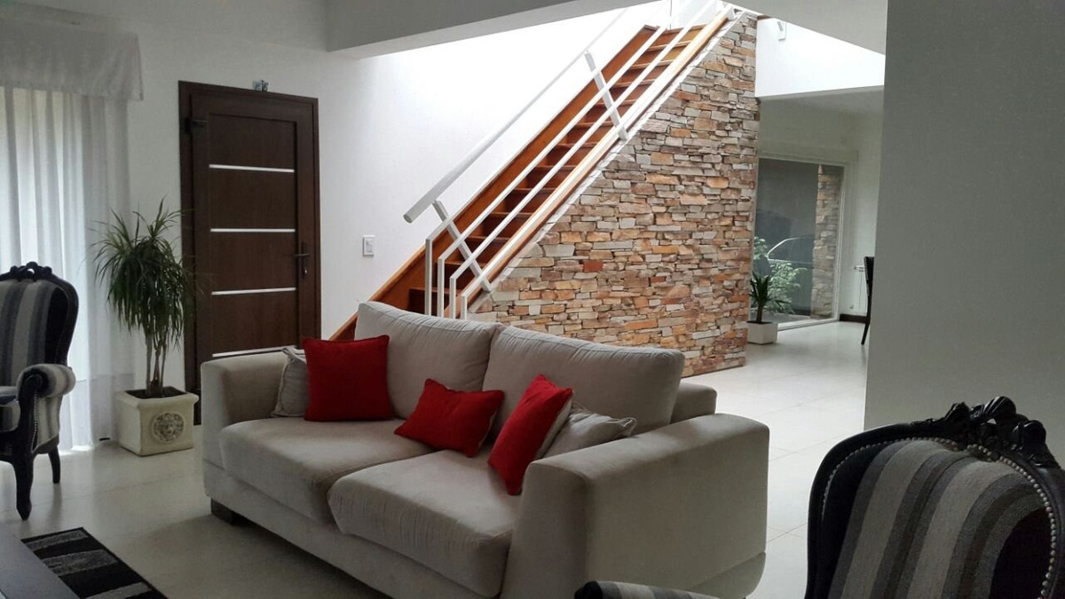 impecable chalet moderno.
