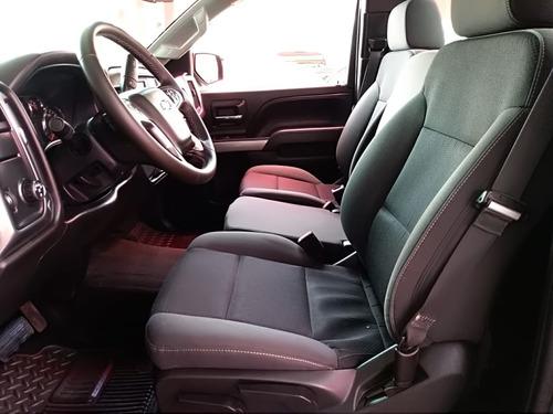impecable cheyenne lt cab. regular 2014 unico dueño