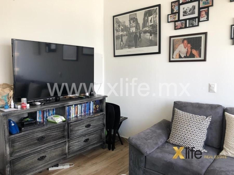 impecable departamento en la paloma bosque real