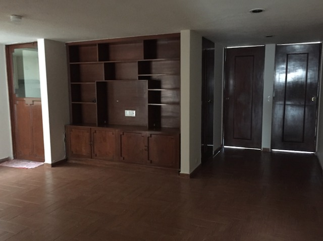 impecable departamento en polanco, emerson