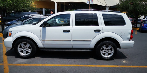impecable dodge durango limited piel at