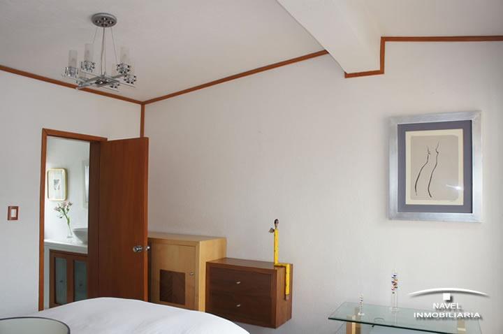 impecable e iluminada casa, cav-3036