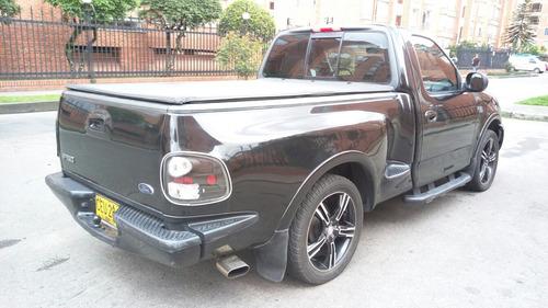 impecable ford f-150 lobo version ranchera