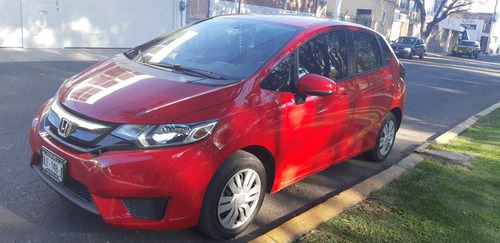 impecable honda fit 2017