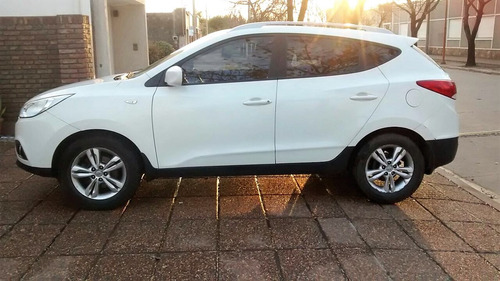 impecable hyundai tucson 2.0 at