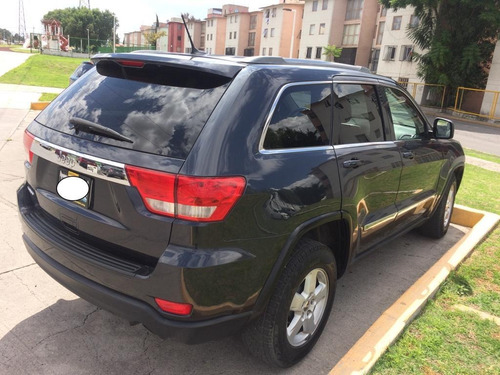 impecable jeep grand cherokee 2012