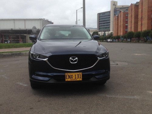 impecable mazda cx-5 touring motor 2.5 lts