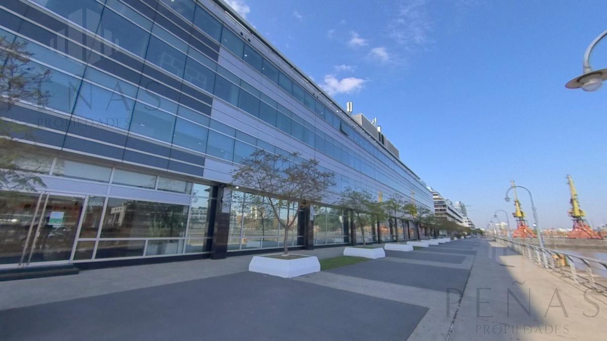 impecable oficina en dique 3 - 550 m2 gran categoría  5 cocheras