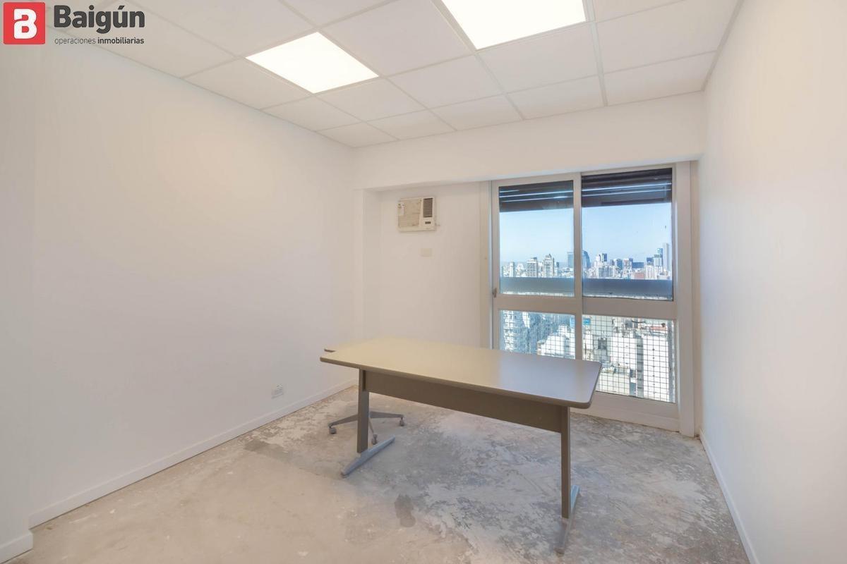 impecable oficina en duplex piso 24!