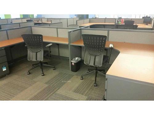 impecable oficina en open plan