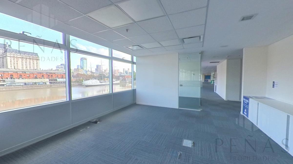 impecable oficina y local en dique 3 - 550 m2 gran categoría -  cocheras