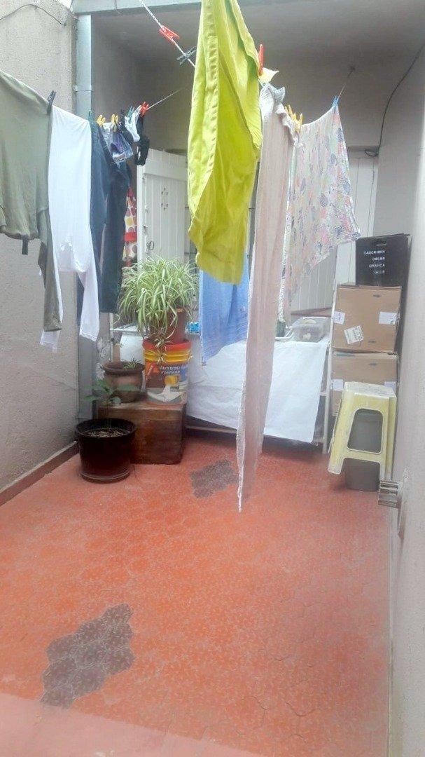 impecable ph 3 ambientes en barrio chauvin