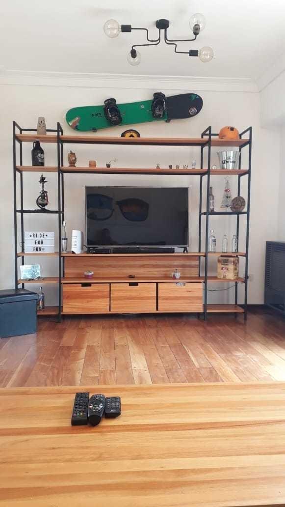 impecable ph 3 ambientes en venta, 74 m2, saavedra