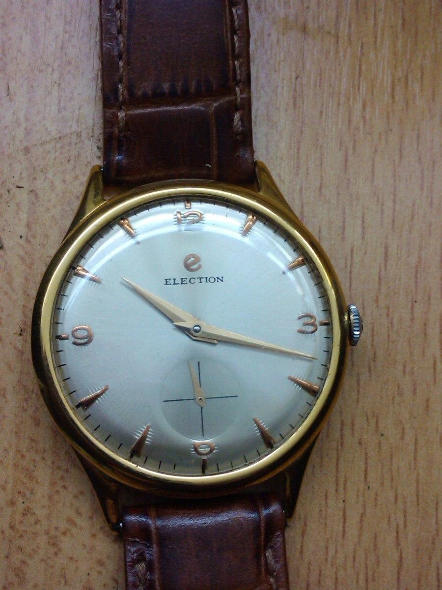 relojes de pulsera longines en mercado libre arg