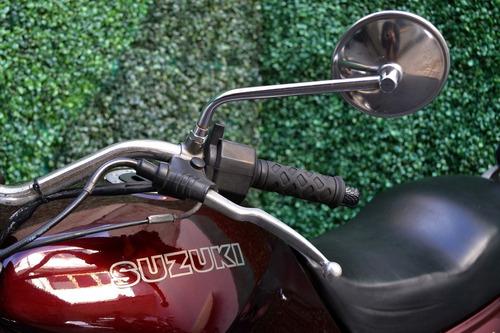impecable suzuki vx 800 para exigentes sin detalles
