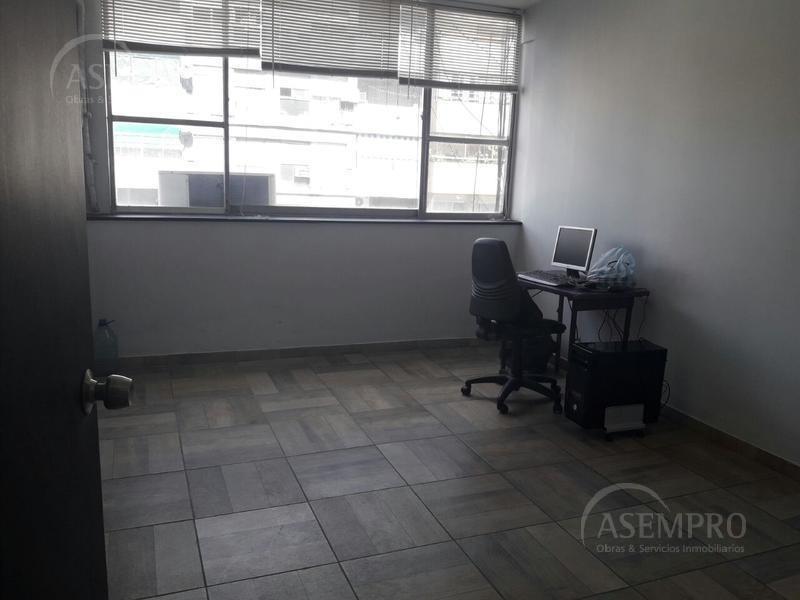impecable y superluminosa oficina en venta
