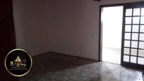 impecável casa individual para locação em barueri - ca0881