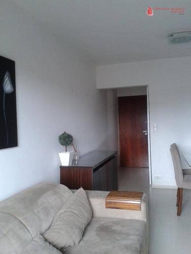 impecável! lindíssimo apt° 3 dormitórios ao lado do metrô jabaquara! - ap1698