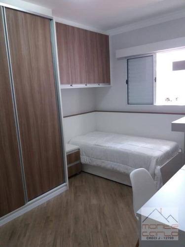 impecável sobrado 3 dormitórios (01 suíte), 04 vagas   jardim palermo  sbc. - so0284
