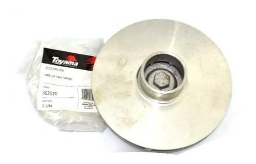 impeller para twp50c-motobomba gasolina alta presión 2 x2