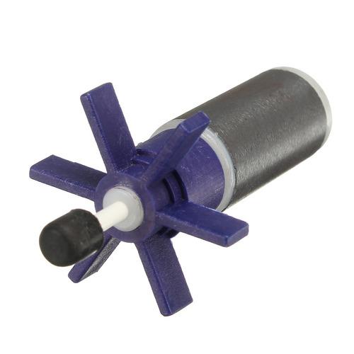 impeller rotor para canister sunsun hw-402a hw-402b hw-402