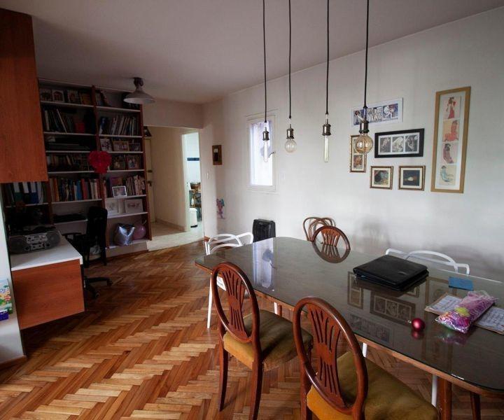 imperdible 3 ambientes hecho a nuevo! villa crespo!