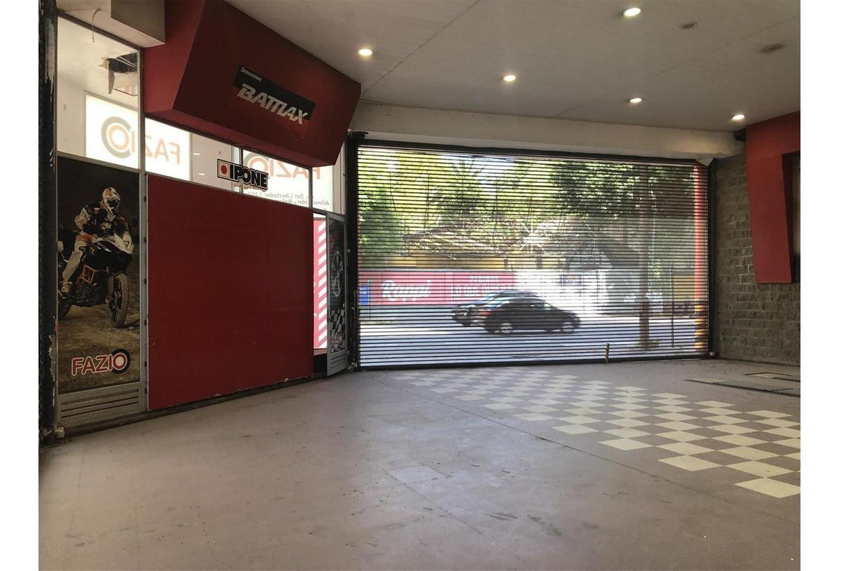 imperdible 504m²  av.libertador c/ estacionamiento 200 m²c/
