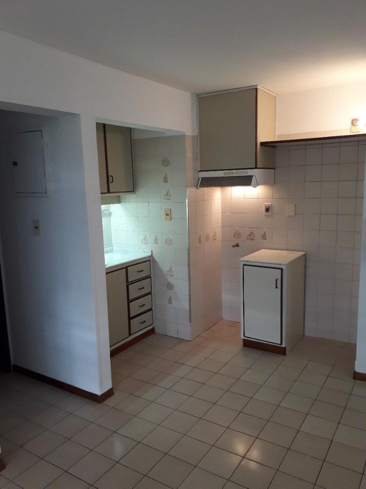 imperdible apartamento 1 dormitorio, centro!!