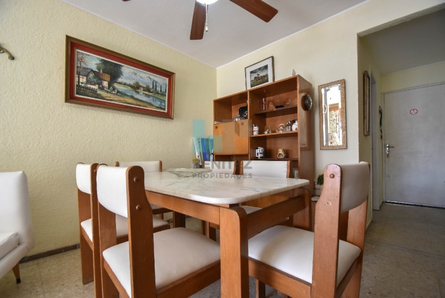 imperdible! apartamento en venta de 2 dormitorios. en gorlero a metros de los dedos. parrillero propio. - ref: 8134