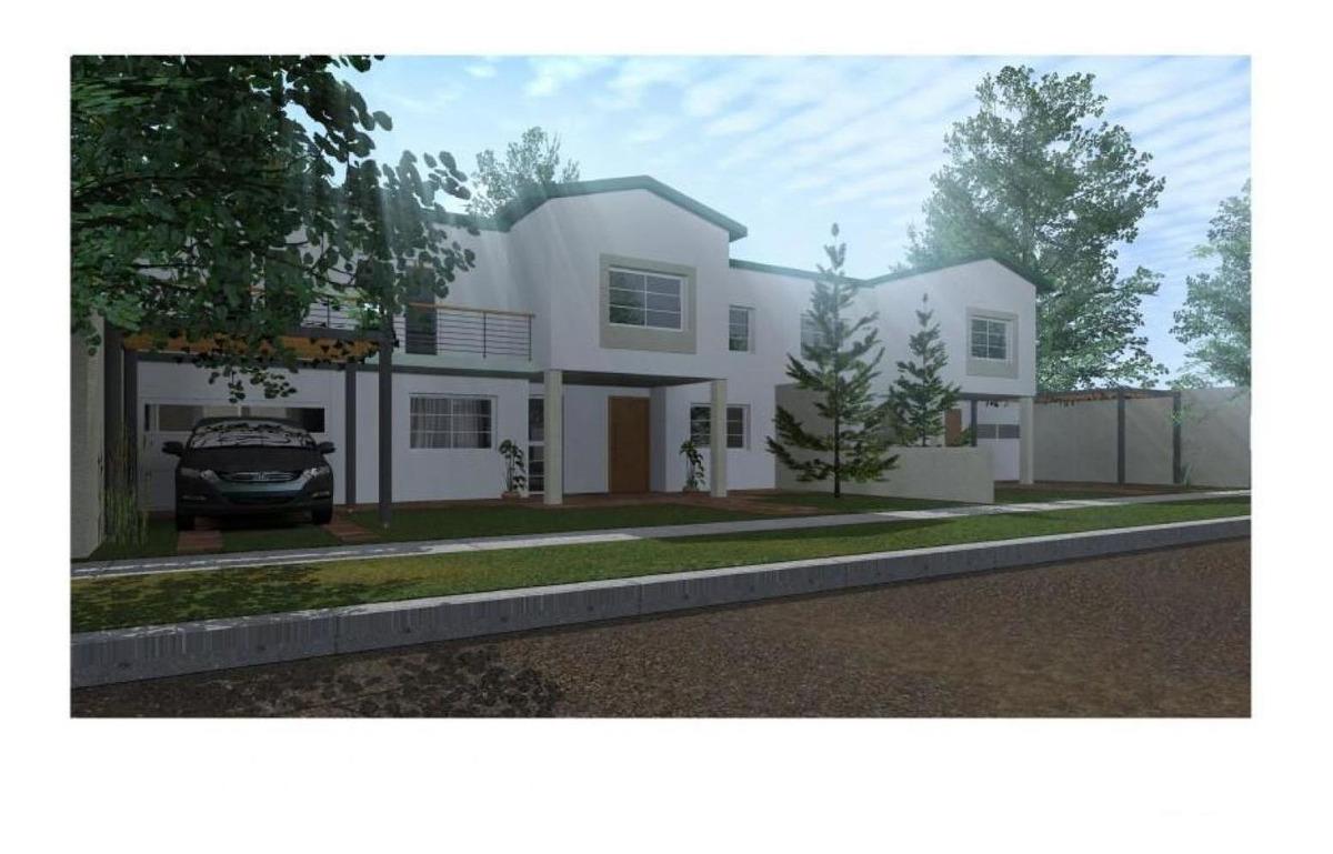 imperdible duplex en venta - barrio cerrado panambi -