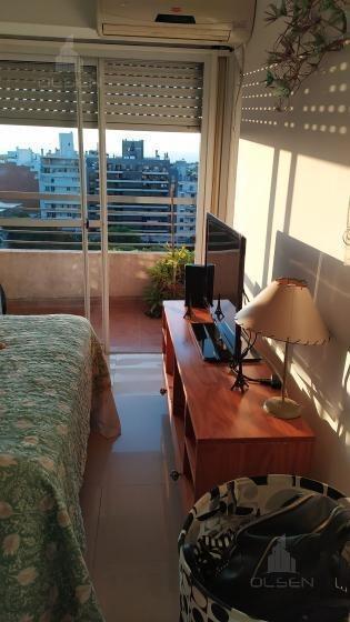 imperdible! nueva cordoba 2 balcones piso alto increible vista