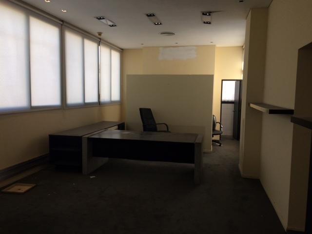 imperdible oportunidad !!! oficinas de 3500m2 en beccar