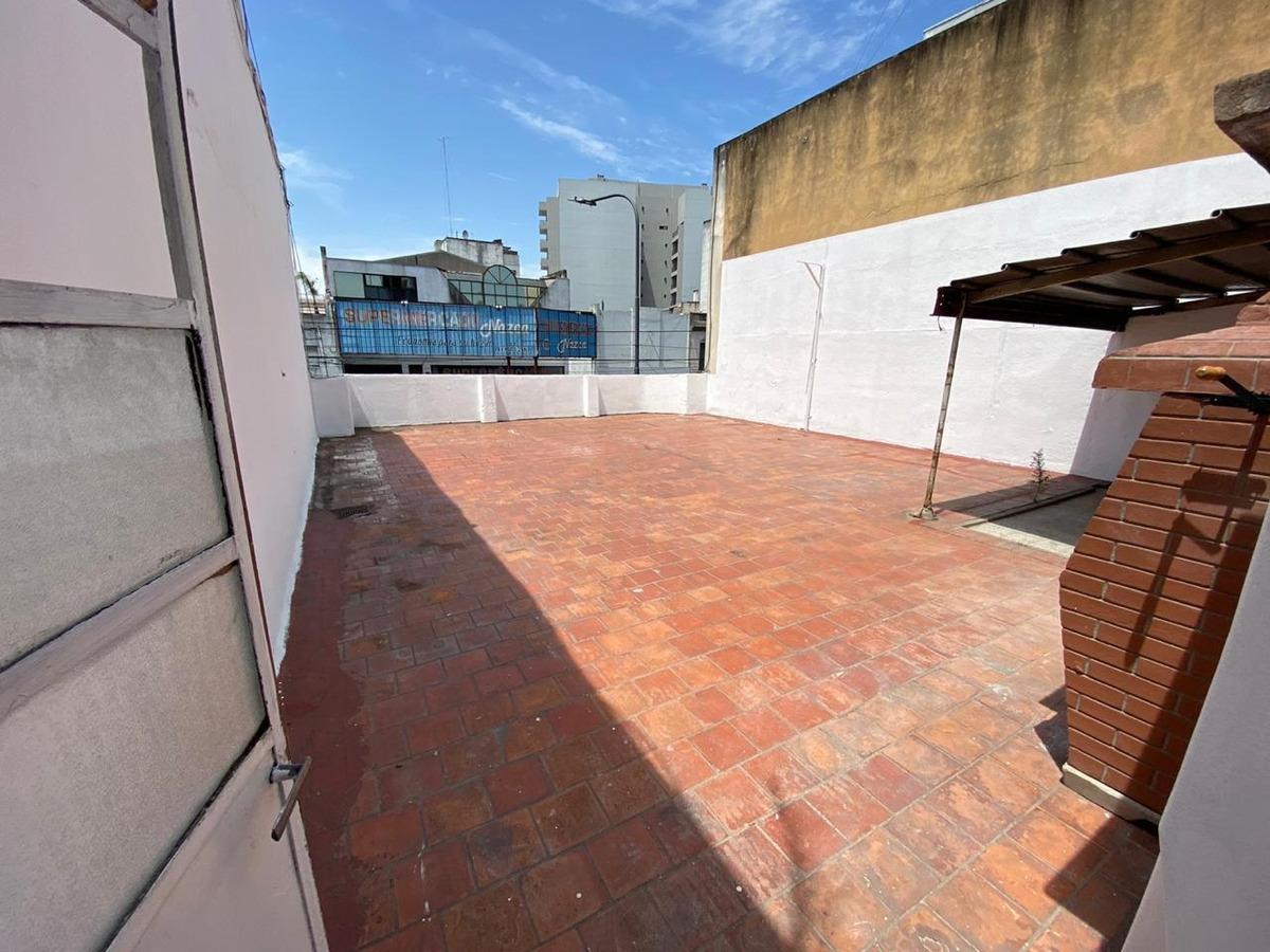 imperdible ph con excelente terraza
