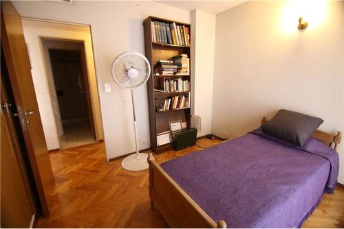 imperdible piso en el centro de martìnez